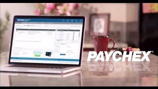 Paychex Flex Demo