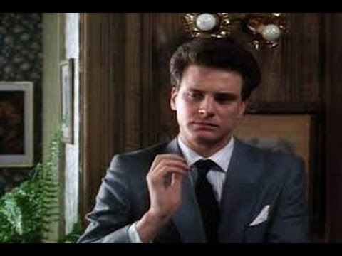 Colin Firth~Apartment Zero~ Adios Muchachos~Xavier Cugat
