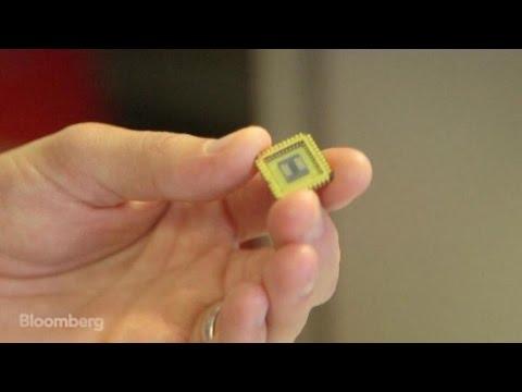 The Military-Grade Nano-Chip to Detect Cancer