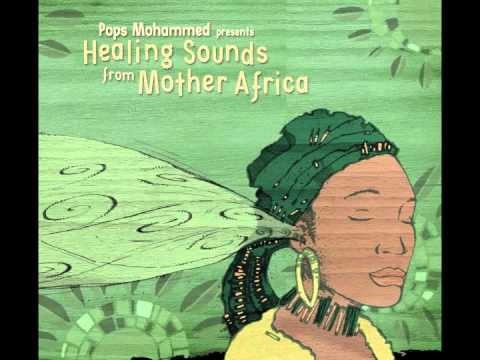 Healing Sounds of Mother Africa   African Meditation