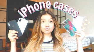 iPhone Cases Haul Apple and Forever 21 Unboxing