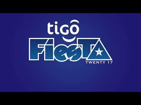 Aslay Live Show in Tigo Fiesta 2017 Moshi thumbnail
