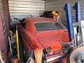 1969 COPO 427 Dick Harrell Camaro Barn Find, 1 of 5 or 6 known to exist