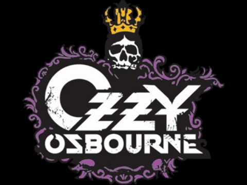 Ozzy Osbourne - Killer Of Giants