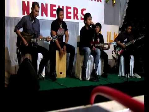 Rebel Band Indie SkateRock Surakarta