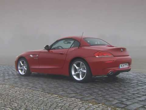 2010 BMW Z4 sDrive35is Video