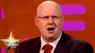 Katie Price & Peter Andre Didn't Know What Show Matt Lucas Was In | The Graham Norton Show
