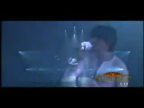 My Everything (Lee Dong Hae) - Super Show DVD