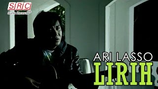 Download lagu Ari Lasso - Lirih(Official Music Video) gratis