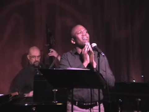 Georgia Stitt - Sonnet XXIX performed by Tituss Burgess