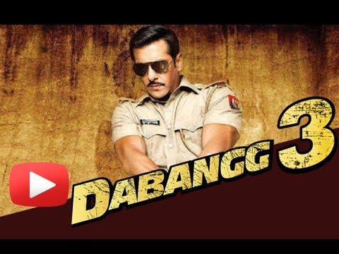 Salman Khan To Do Dabangg 3  Dabangg 3 Trailer