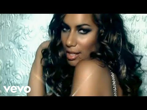 Leona Lewis - Bleeding Love Music Videos