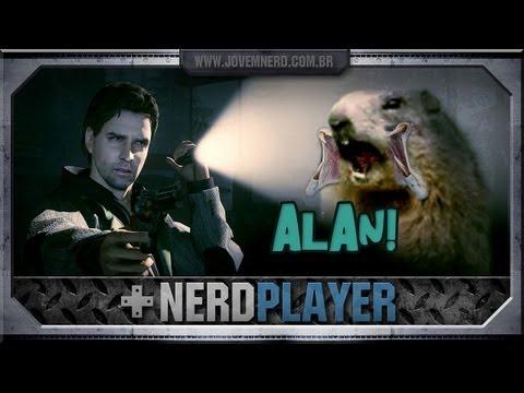 Alan Wake - Obrigado Predadores! | NerdPlayer 44