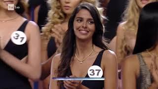 Miss Eleganza - Miss Italia 2019