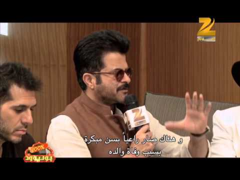 Dil Dhadakne Do Exclusive  Interview - Zee Aflam