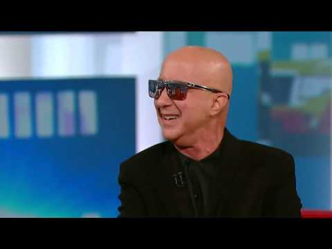 Paul Shaffer on George Stroumboulopoulos Tonight: BIO and Interview