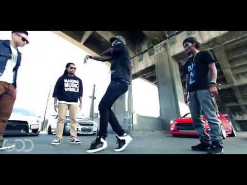 Marquese Scott | Jet Li | Dizzy | Androiid | Poreotics x Dragon House Remix Music Videos