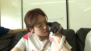 WINNER's Four Pets Everyday Episode 1 | Kritter Klub