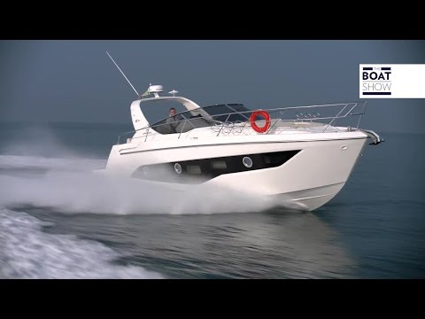 [ENG] CRANCHI  Z35 - Review - The Boat Show