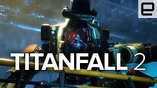 Titanfall 2: Interview with the game's creators