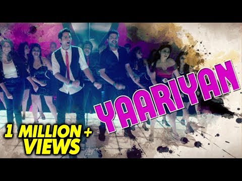 Exclusive: Teri Meri Yaariyan Video Song | Classmates Marathi...