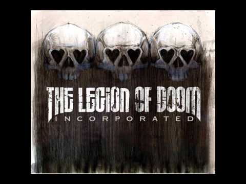Legion Of Doom - The Quiet Screaming
