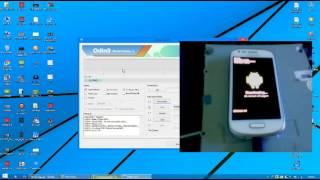 شرح عمل سوفت وير لجميع هواتف سامسونج مع طريقة تحميل السوفت