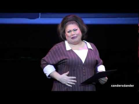 9 to 5 Musical  Heart to Hart  2012 Thalian Hall