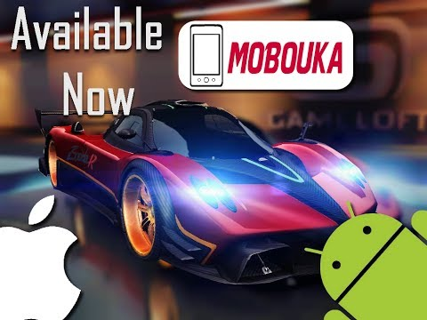Asphalt 8 AIRBORNE Android/iOS Gameplay+Download