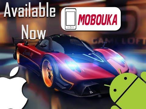 Asphalt 8 AIRBORNE Android/iOS Gameplay+Download
