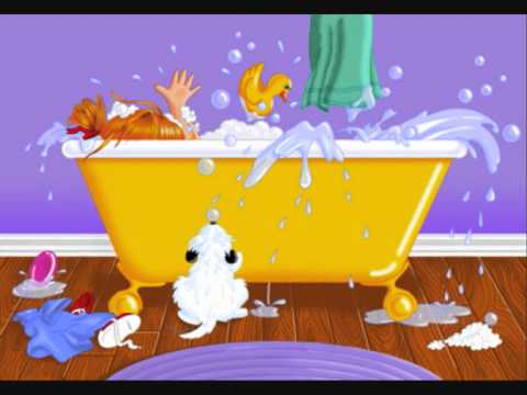 BATH TIME! - The Sing Sings