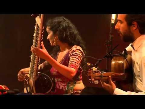 Anoushka Shankar -