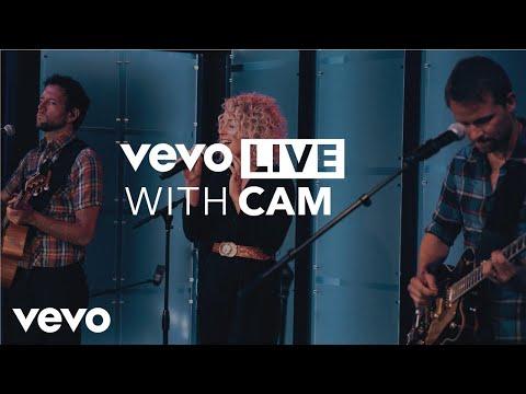 Cam - Diane – Vevo Live at CMA Awards 2017 #1