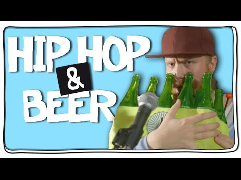 They play best Hip Hop songs with beer bottles !! thumbnail