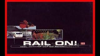 """Rail On! 1998 PC (FREE) """"Deutsch/German"""""""