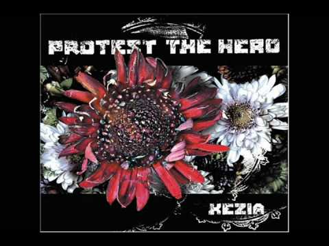 Protest The Hero - A Plateful Of Our Dead