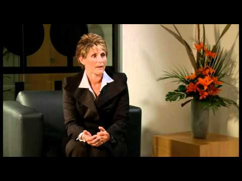 CFO Masters Series | Christine Pears, Ara Wines | Robert Half Recruitment