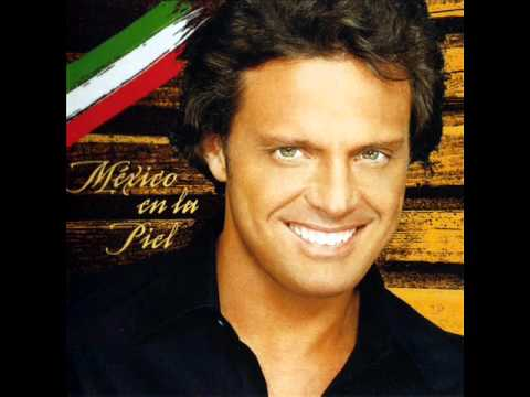 luis miguel - motivos Music Videos