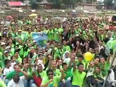 UNTV's 10.10.10. Add-a-Tree Global Tree-Planting Project