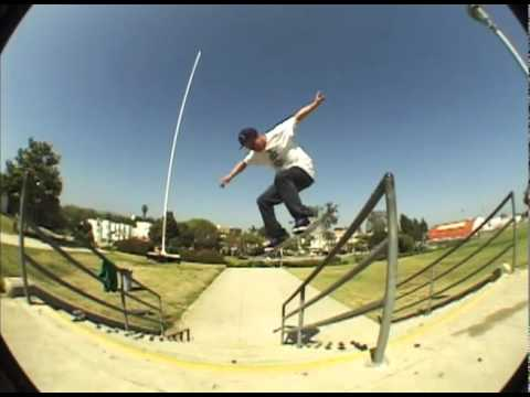 Paul Trep | Beverly Bangers