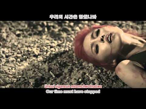 download lagu T-ara -  DAY BY DAY  English Sub + Roman gratis