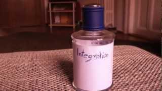 Integration - Das Parfum !