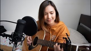 Download video Dying Inside To Hold You - Darren Espanto ㅣTimmy Thomas (Acoustic Cover)