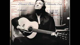Watch Johnny Cash If Jesus Ever Loved A Woman video