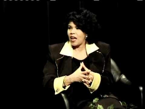 An Evening with Candi Staton (Feb 1999) - Spiritual Transformation