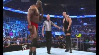 download lagu Ezekiel Jackson Vs Big Show 2011 Part 1 gratis