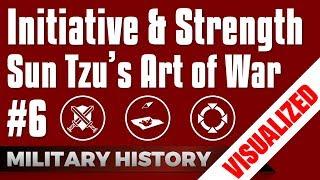 Initiative & Strength: Sun Tzu's Art of War - Chapter 6