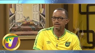 TVJ Smile Jamaica: Neville's Surprise Call from Daughter Kamilah Bell - June 14 2019
