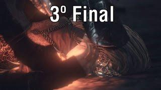 Dark Souls 3: El Final mas Hardcore!