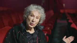 Margaret Atwood: 'The Handmaid's Tale is being read very differently now'